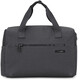 "Pacsafe Intasafe Brief Laptop Bag 15"" Charcoal"